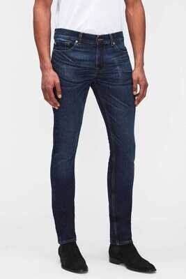 7 For All Mankind   Jeans   JSD4L39SDE d.blauw
