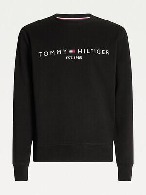 Tommy Hilfiger   Sweater   MW0MW11596 zwart