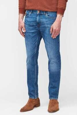 7 For All Mankind   Jeans   JSD4K85SGB mid blue