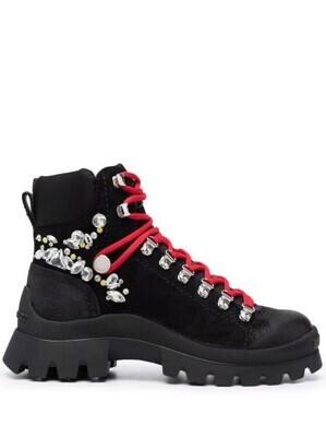 Dsquared2 | Boots | ABW0132 29604284 zwart