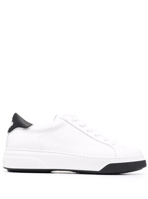 Dsquared2   Sneaker   SNM0172 015B0380 wit