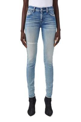 Diesel   Jeans Slandy   09B08 jeans