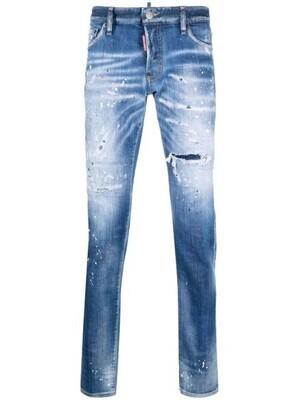Dsquared2   Jeans   S71LB0952S30342 jeans