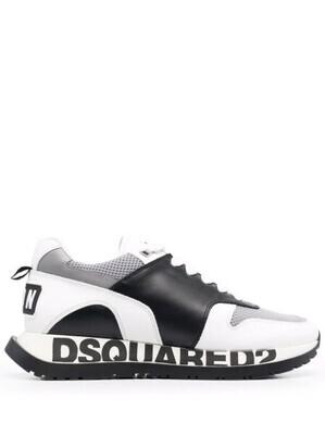 Dsquared2   Sneaker   SNM0213 01503280 zwart