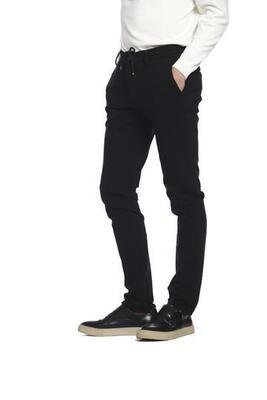 Mason's   Pantalon   9PF2A7630 zwart