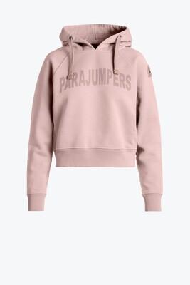 Parajumpers   Hoody   PWFLECF39 roze