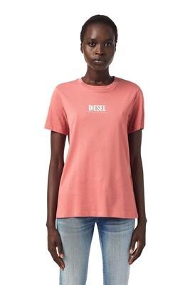 Diesel   T-shirt   A046860AAXJT diversen