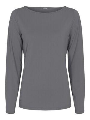 Gustav   T-shirt   42712 1567 grijs