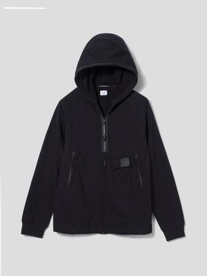 CP Company   Hoody   11CMSS175A 005086W zwart