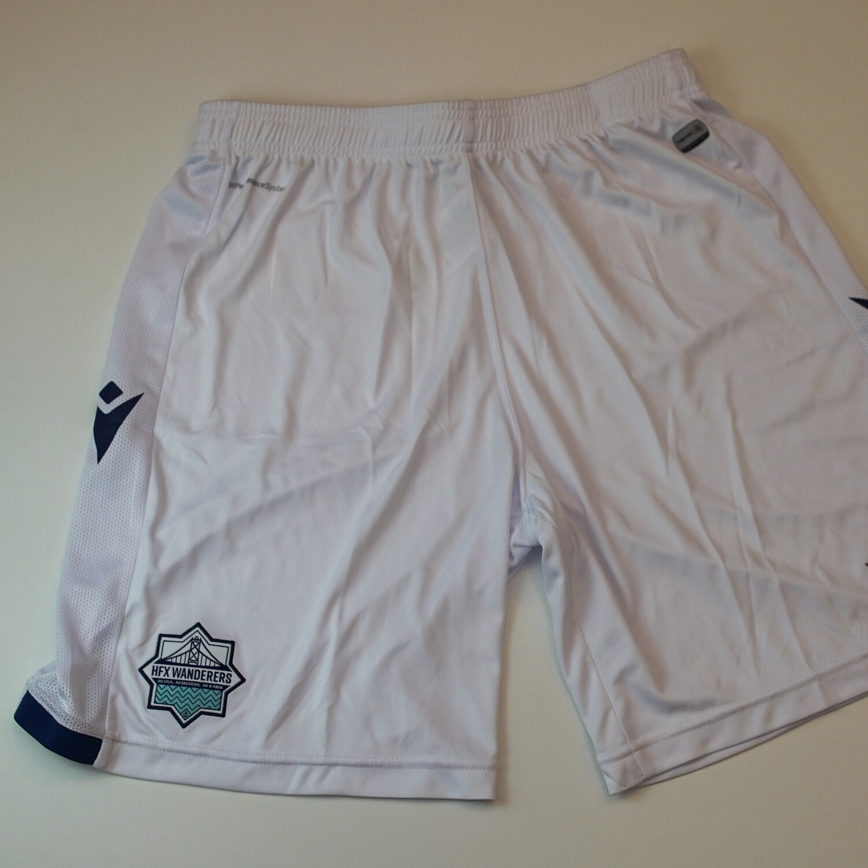 Away Shorts 2019