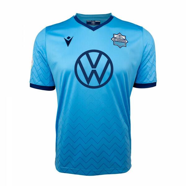 Wanderers Away Jersey 2019- Blowout Sale