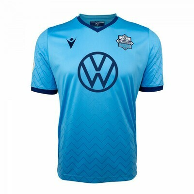 Wanderers Away Jersey 2019- Christmas Sale