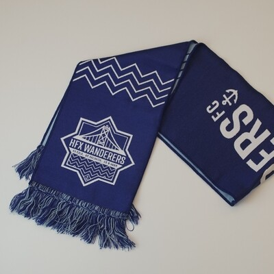Wanderers Supporter Scarf