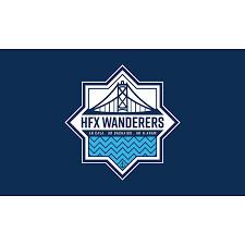 Wanderers Flag