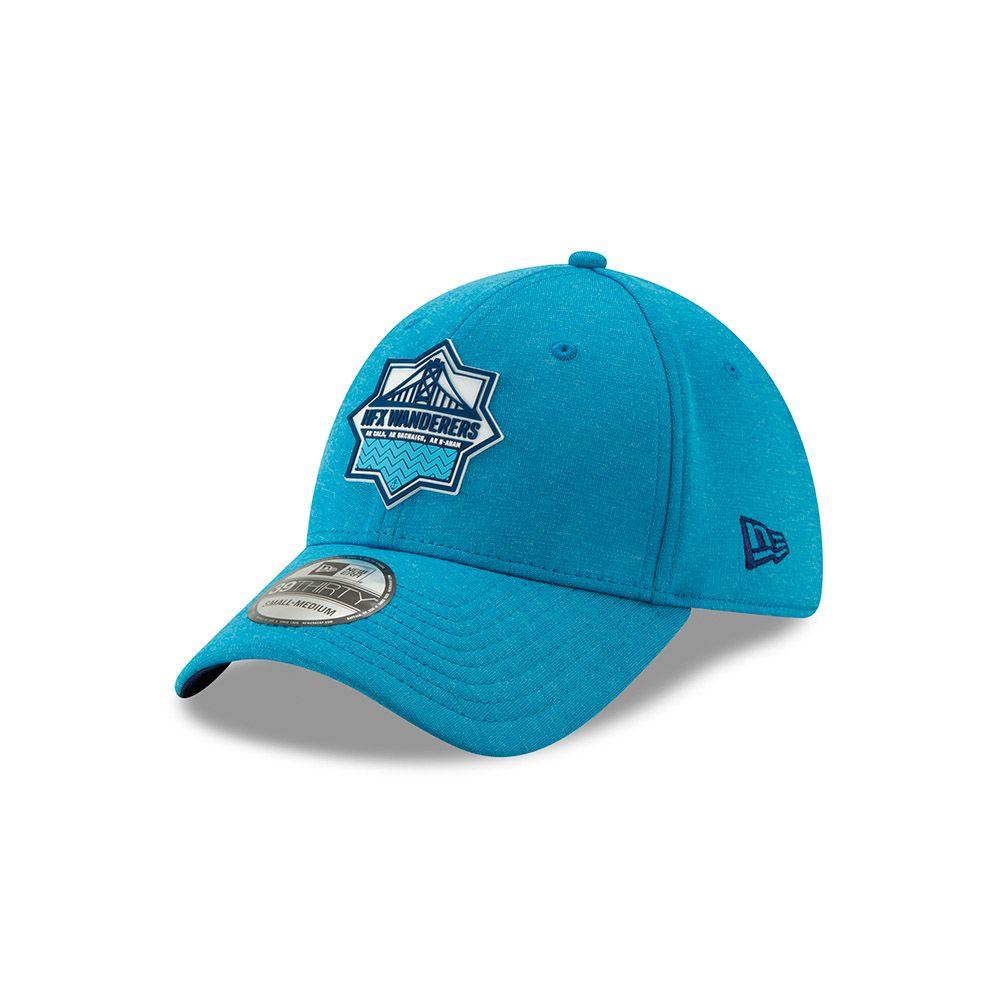 HFX Wanderers Flex Ball Cap