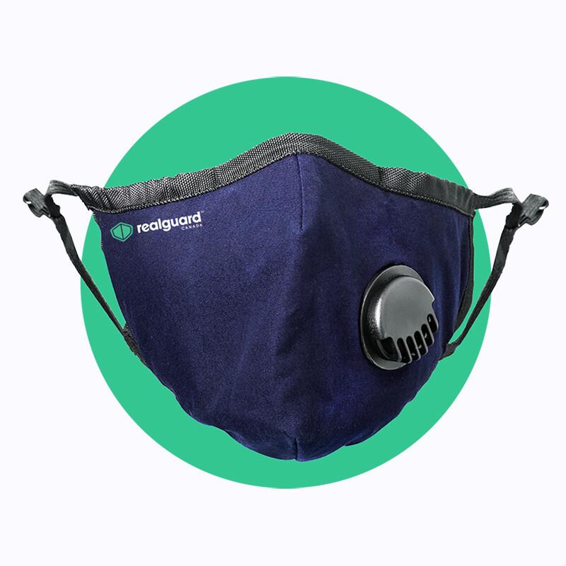Realguard Ultra Lifestyle Mask