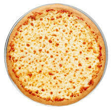 Freeman's Pizza - Cheese