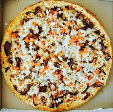 Freeman's Pizza - Donair