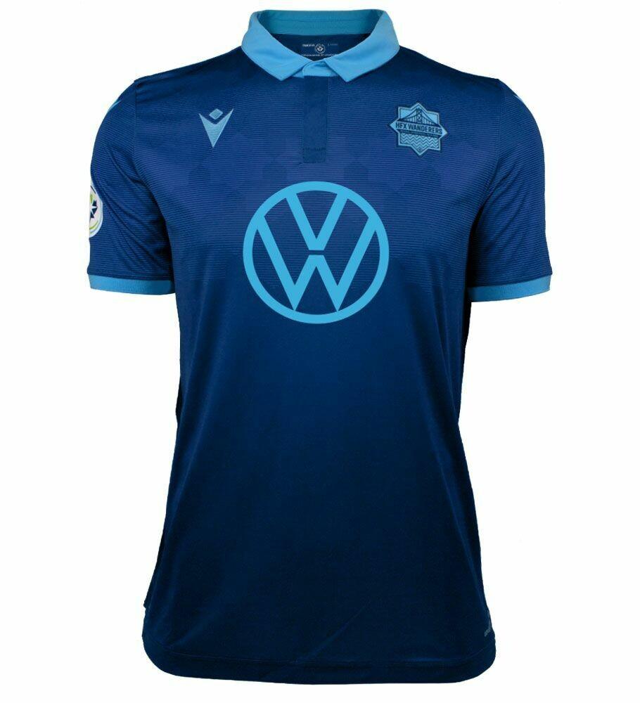 Women's Home Jersey 2019- No Collar