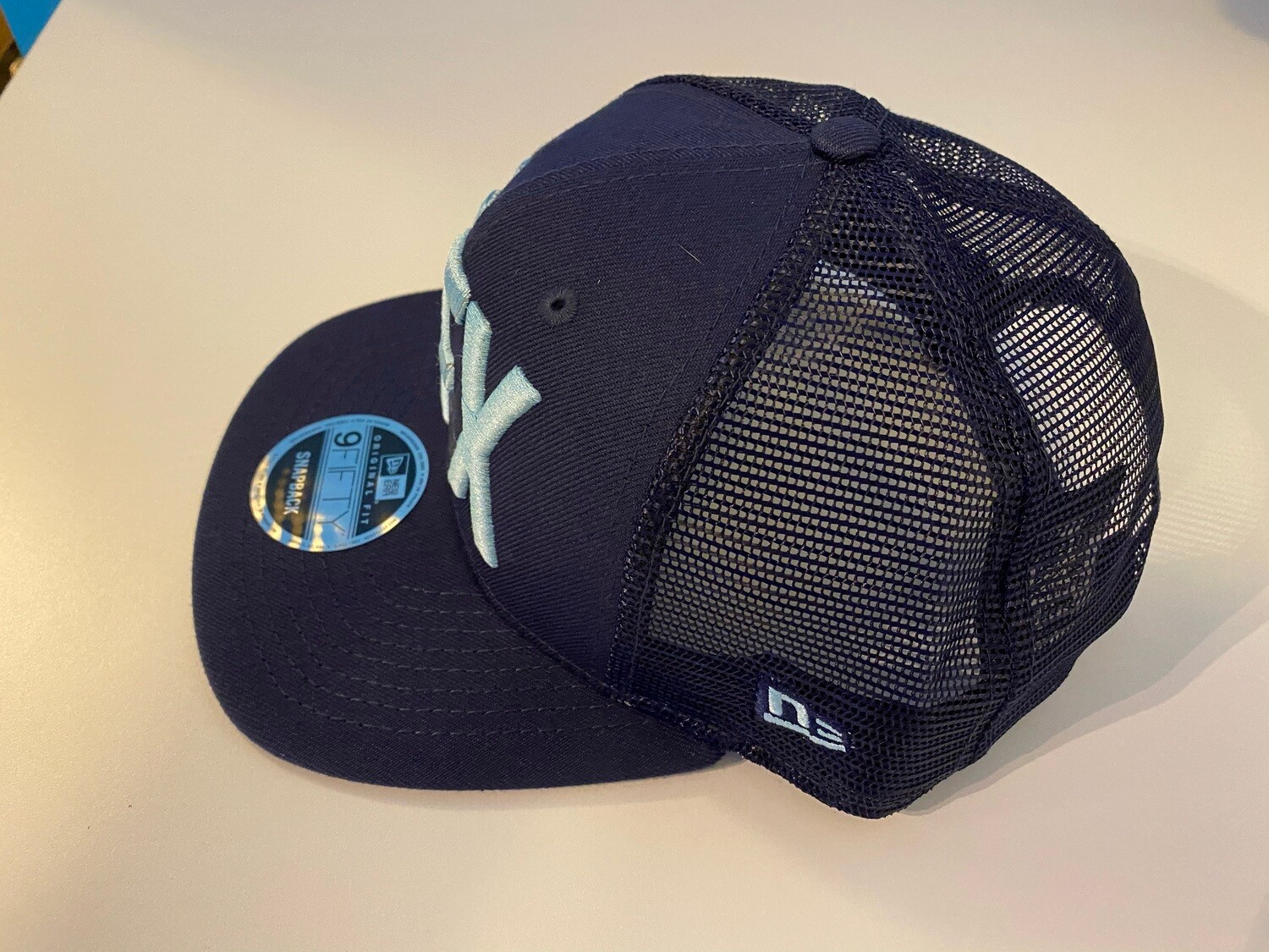 New ERA HFX Street Edition Trucker Cap