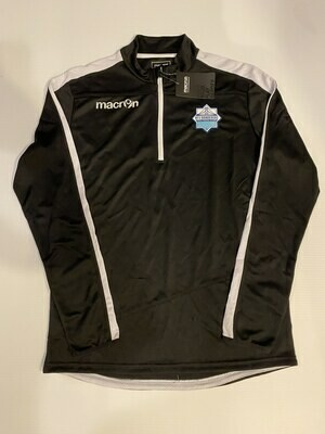Macron- Coaches 1/4 Zip