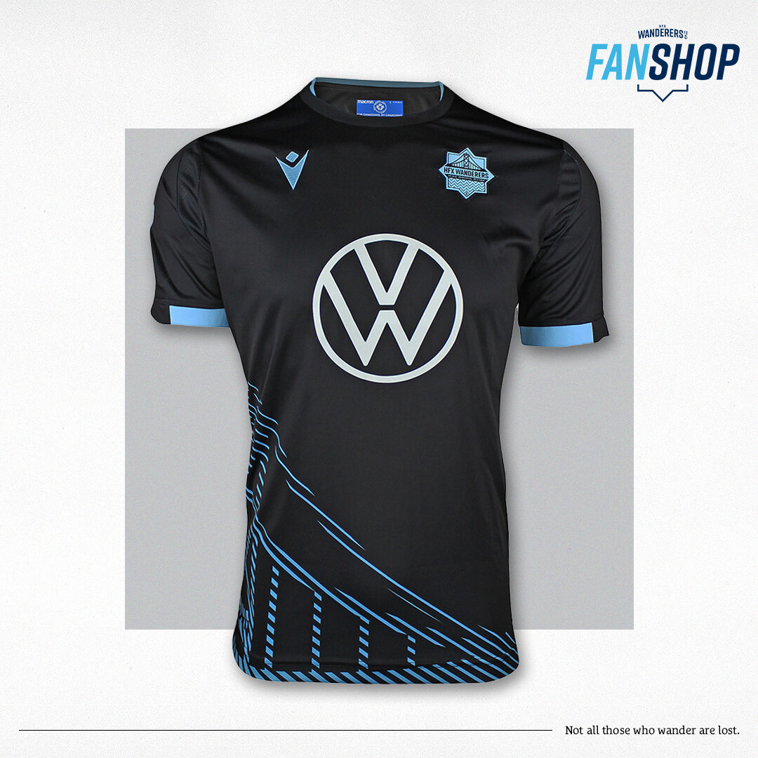 2020 Away Jersey (Junior)