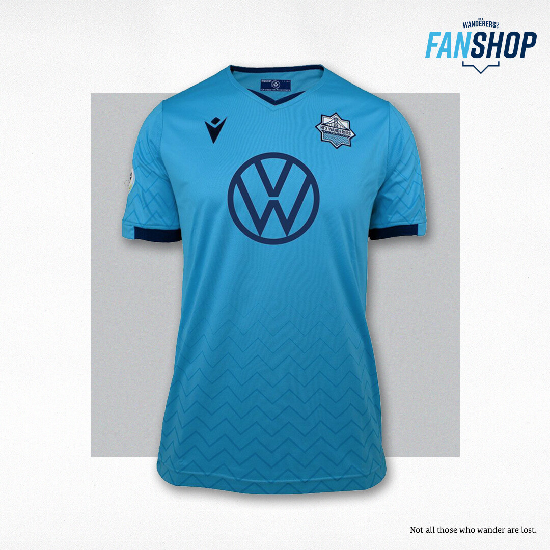 2019 Away Jersey (Junior)