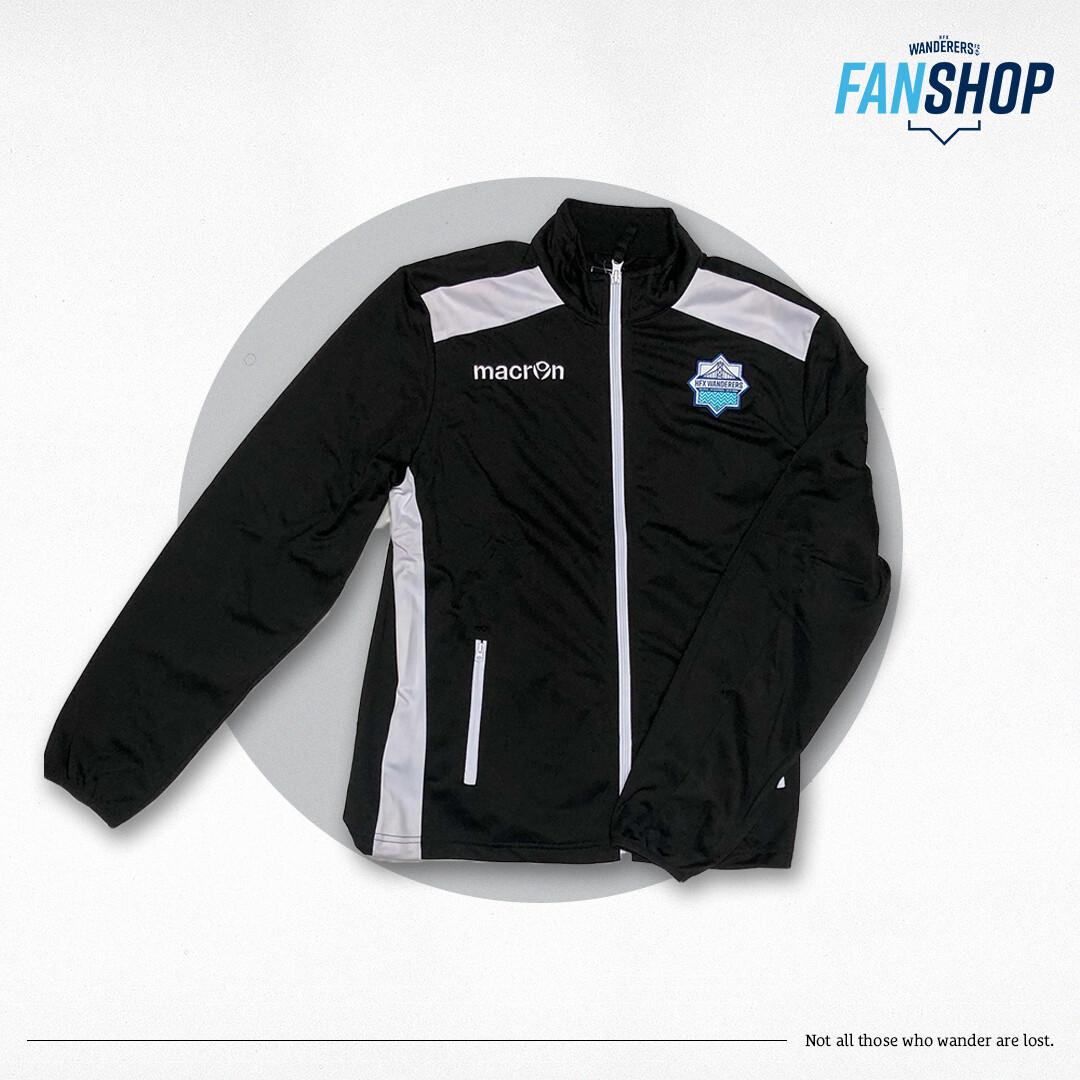 Macron- Coaches Jacket