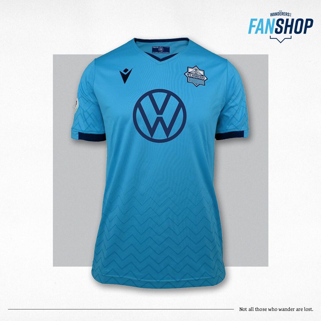 2019 Away Jersey (Women's)