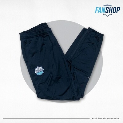 Macron - Training Pants- Navy