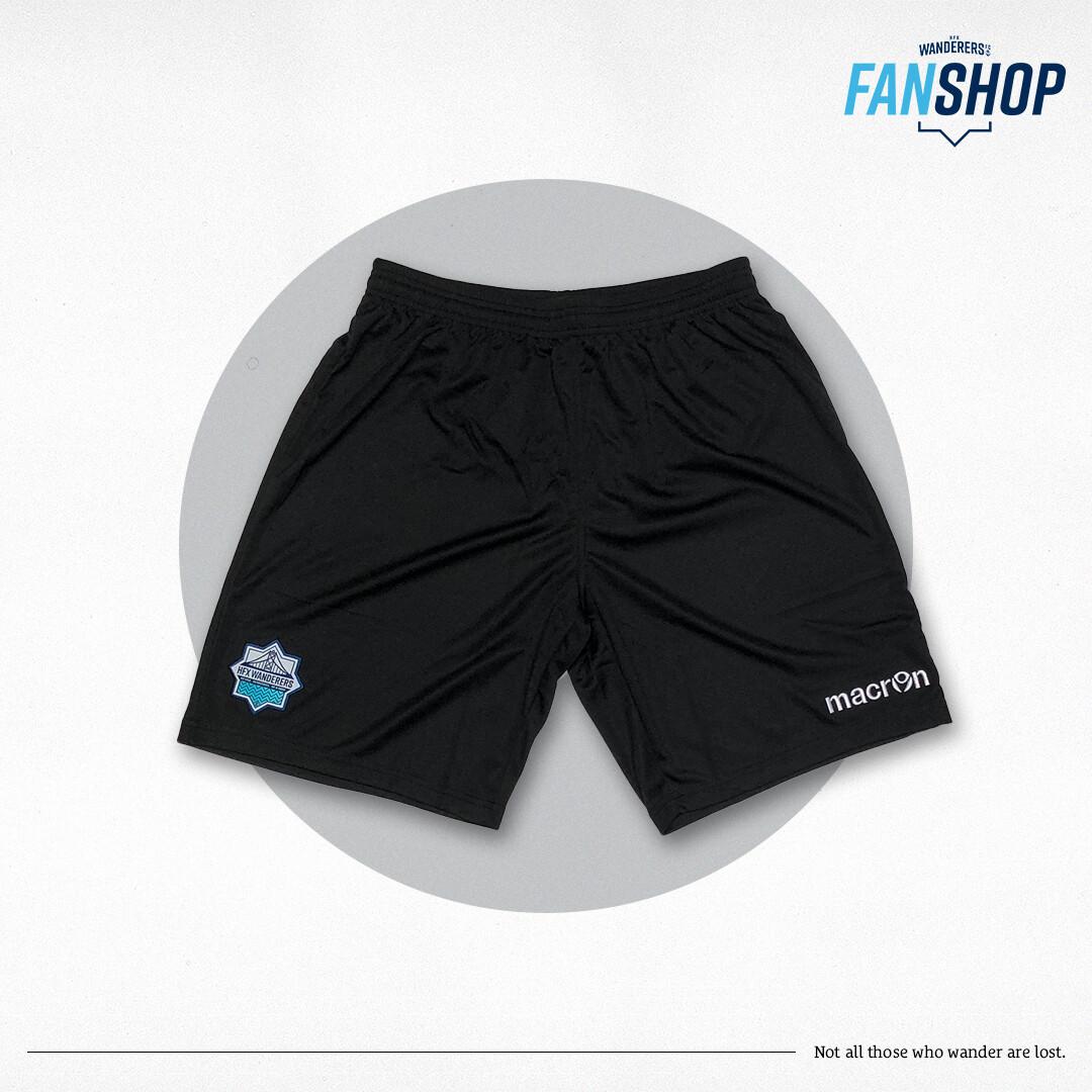 Macron- Training Shorts