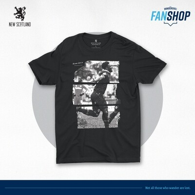 Garcia Celebration T-shirt (Limited Edition)