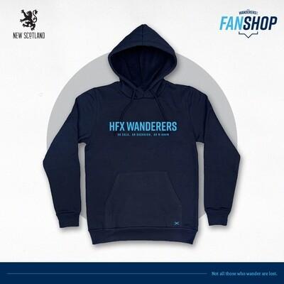 HFX Wanderers Spring Hoodie