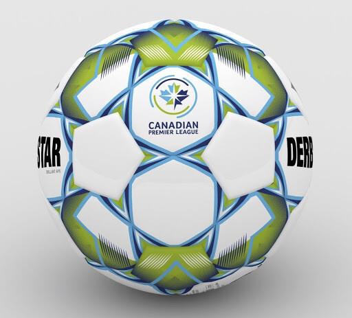 Derbystar Replica Ball - Size 3