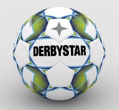Derbystar Replica Ball - Size 5