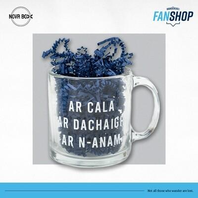 Motto Mug- Ar Cala