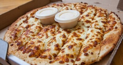 Freeman's Pizza - Garlic Fingers