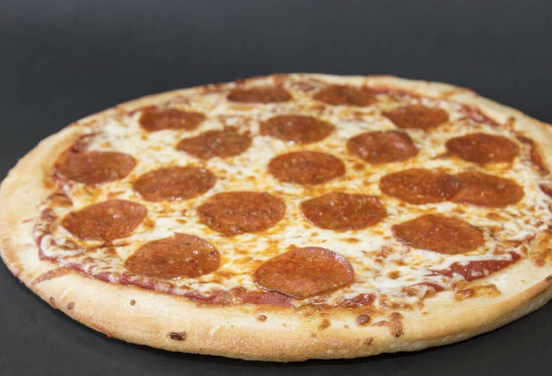 Tony's Pizza - Pepperoni (Medium)