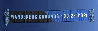 Canadian Championship Scarves