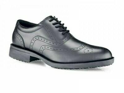 Klasieke schoenen