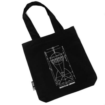 Rocketbag-Solitasche