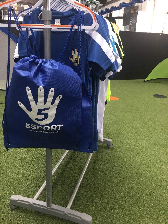 5Sport Draw-String Bag