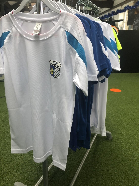 5Sport Cricket Club Shirt