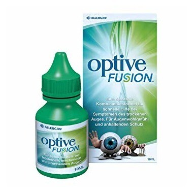 Refresh Optive Fusion 10ML