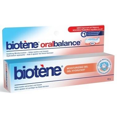 Biotene OralBalance Moisturizing Gel 42grams