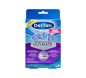 Dentek Ultimate Dental Guard