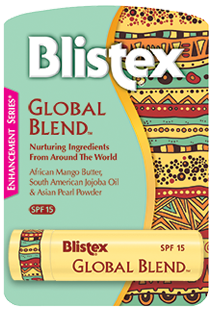 Blistex Global Blend  Lip Balm SPF 15
