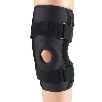 Orthotex Knee Stabilizer - Hinged Bars (Online Only, May take 1-2 Business Days)