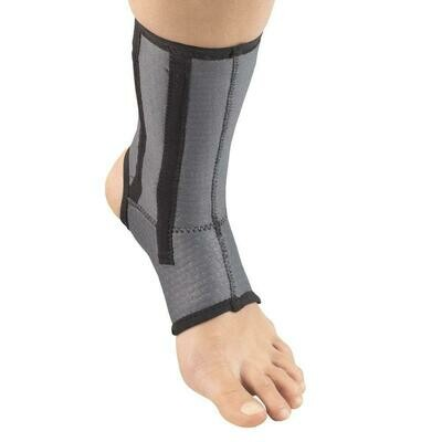 AIRMESH ANKLE SUPPORT WITH FLEXIBLE STAYS (Online Only, May take 1-2 Business Days)