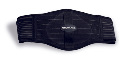 OBUSFORME Back Belt With Built In Lumbar Support